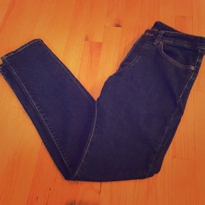 Other - Skinny low waist jeans for men 👖